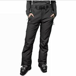 Wildhorn Kessler Womens Ski Pants Designed USA Insulated Wat