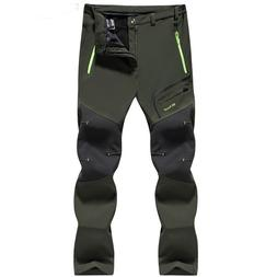 Winter Plus Size Tactical <font><b>Pant</b></font> Man Water
