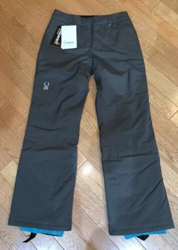 Spyder Winter Ski Snowboard Pants 150958 Thinsulate Woman Si