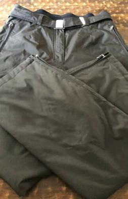 Bogner Womans Ski/Snowboard Pants NWOT Size 14 Long