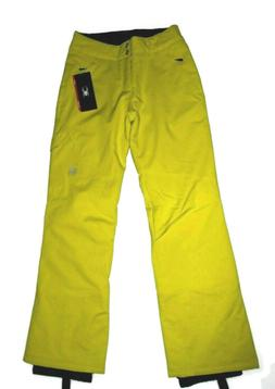 Spyder women's Acid Excite ski snow 10K insulated Pants size