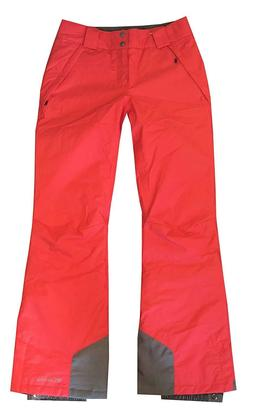 Columbia Women's Arctic Trip Snow Omni Heat Waterproof Pants