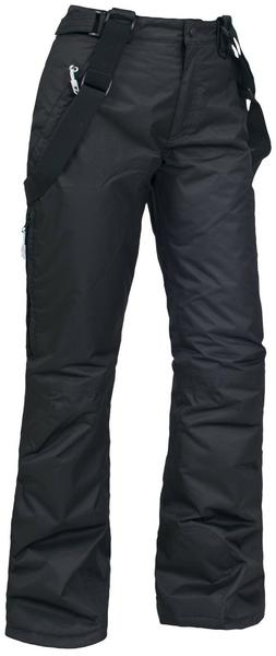 TRESPASS WOMEN'S LOHAN SKI SNOW WATERPROOF PANT SHORT LENGTH