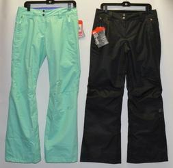 The North Face Women's Sally Ski Snow HyVent Insulated Pants