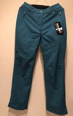 Descente Women's Size 8  Ski Snowboard Pants Heat Insulated
