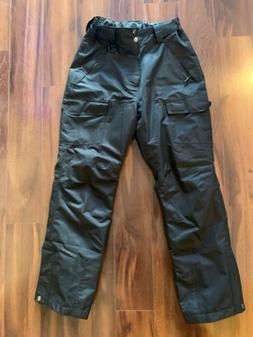 Free Soldier Women's Outdoor Ski Pants Waterproof Medium 8