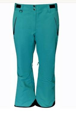 Snow Country Outerwear Womens Snow Ski Pants Insulated 3XL R