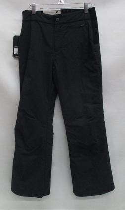 Obermeyer Womens Sugarbush Insulated Ski Pants 15182 Black S