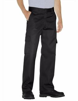 Dickies WP592 Men's Relaxed Fit Cargo Uniform Pants Straight