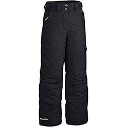 Columbia Youth Kid's Arctic Trip Omni-Tech Ski Pants