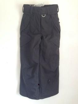 Youth Boys Girls Volcom Cargo Ski Snowboard Insulated Pants